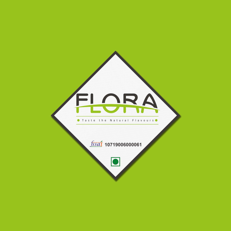 Flora-Mockup