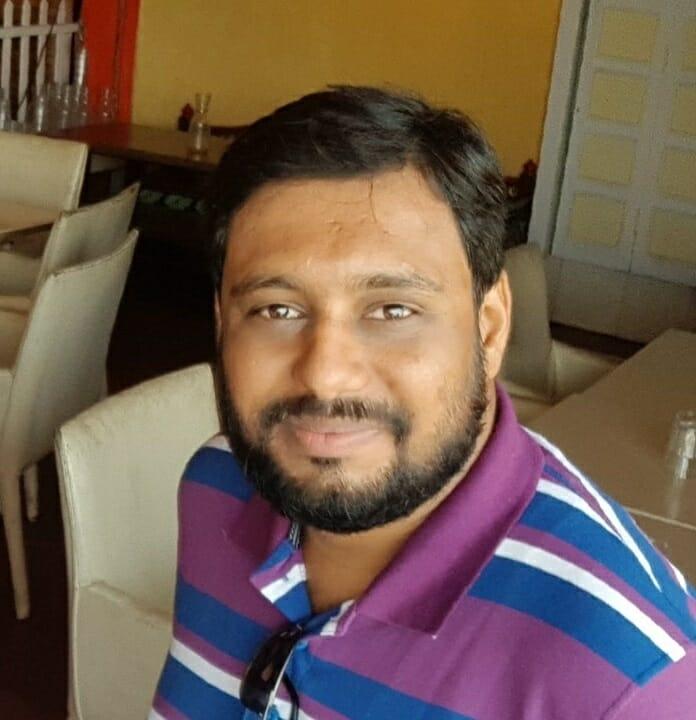 Client of Badri design-Fakhruddin Bharmal