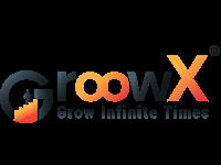 Groow company logo by badri design