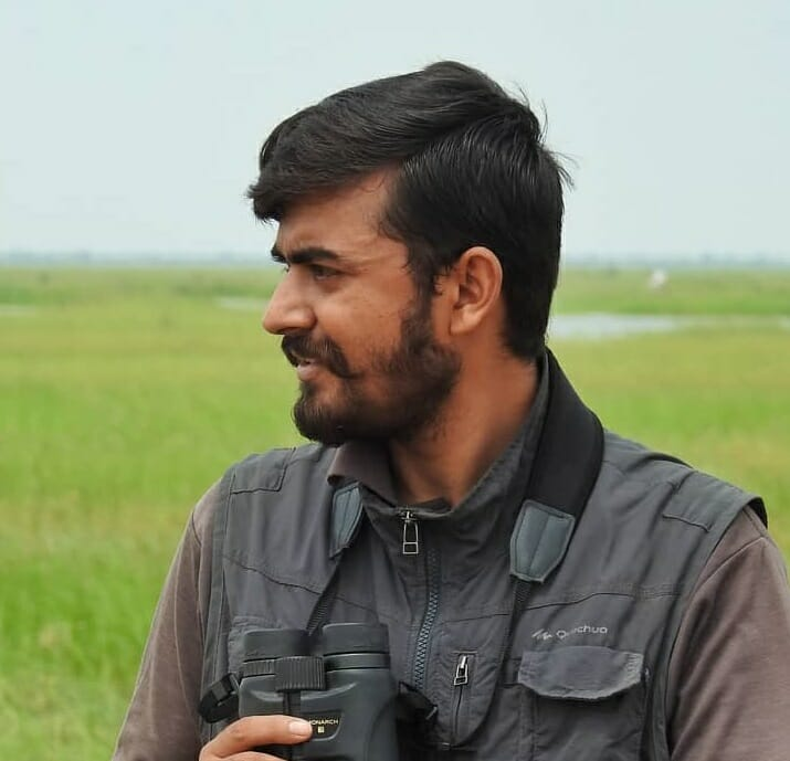 Client of Badri Design- Hareendra Baraiya