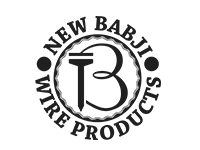 Letter B wire and nail products manufacturing factory logo by badri design